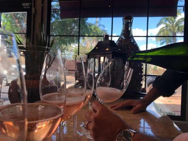067 Vinhos traz a experiência do pantaneiro em vinhos
