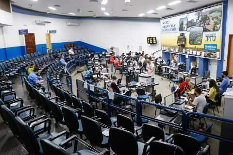 Vereadores aprovam negociação de débitos de IPTU a partir de junho