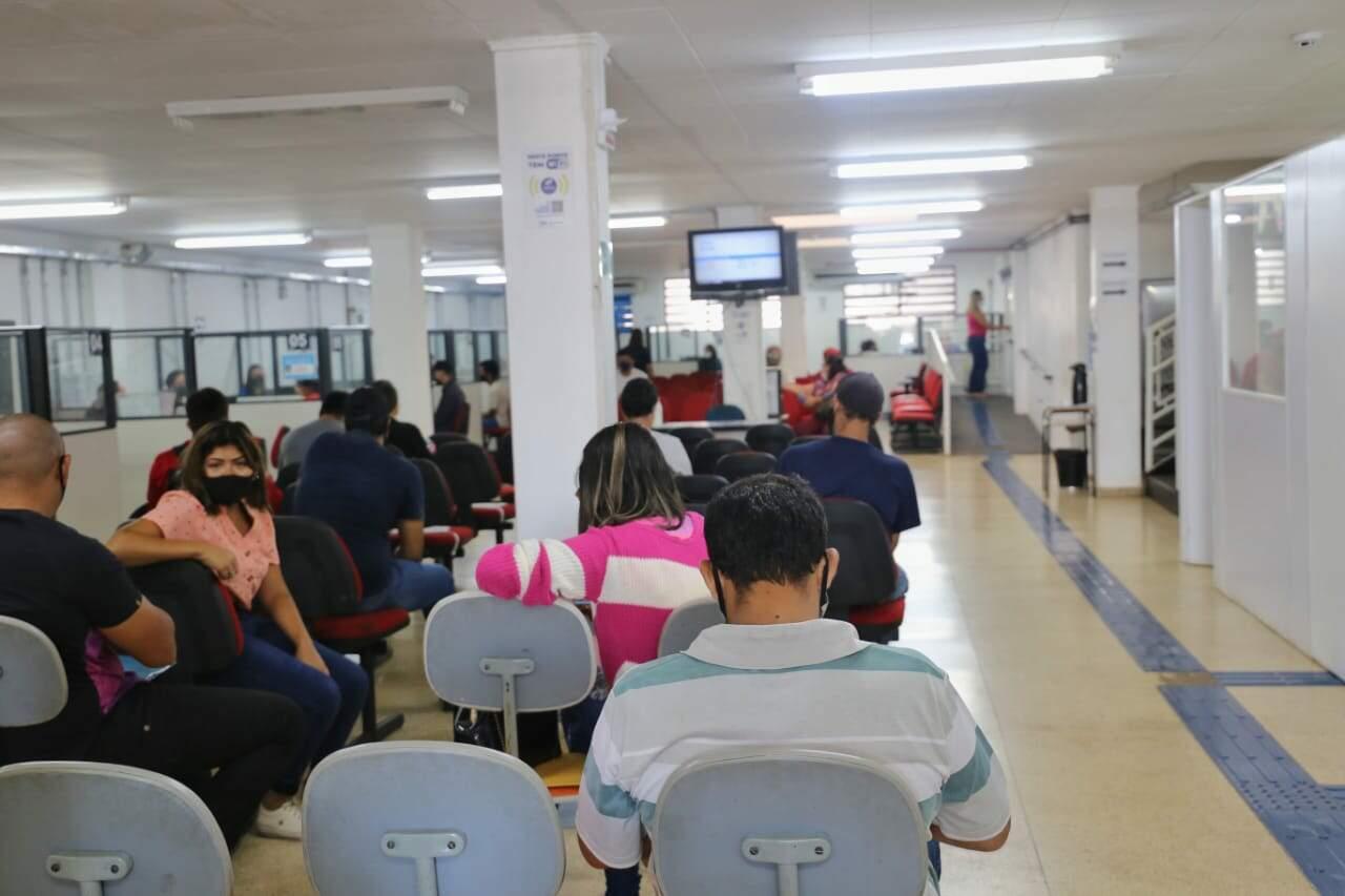 Veja aqui as 733 vagas de empregos oferecidas pela Funsat