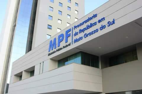 MPF abre vagas de estágios em Campo Grande e Dourados