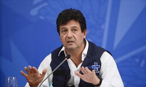 DEM analisa hoje as pesquisas com nome de Mandetta para presidente do Brasil