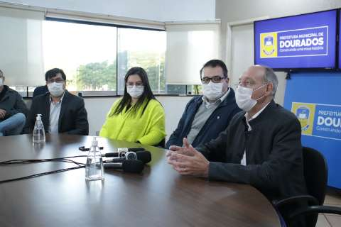 Contra vírus, prefeitos querem parar ônibus intermunicipal