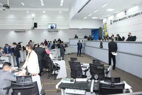 Câmara da Capital avalia auxílio de R$ 1,5 mil para profissionais de eventos