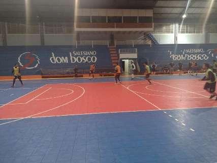 Buybet Futsal conhece tabela e adversários da Taça Brasil 2021