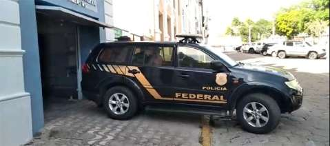 """PF e Polícia Civil fazem operação contra esquema de tráfico do """"ouro branco"""""""