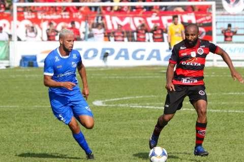 Federação e clubes de MS vão receber auxílio de R$ 410 mil da CBF
