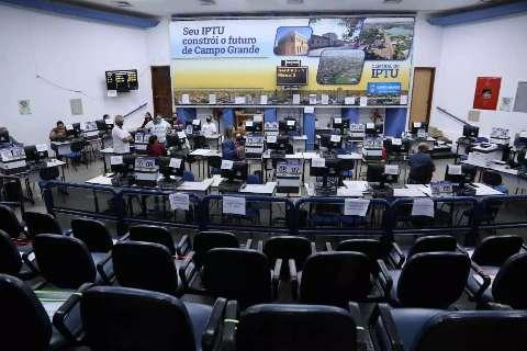 Refis do IPTU recomeça nesta terça com descontos de até 100% nas multas