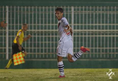 Vasco joga mal, mas vence o Boavista e abre vantagem na Copa do Brasil