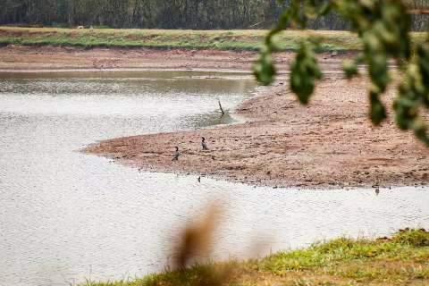 """Concessionária perfurou 9 poços para """"suavizar"""" falta de água"""