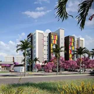 No 1º dia, apartamentos do Cabreúva já tem mais de 6 mil interessados
