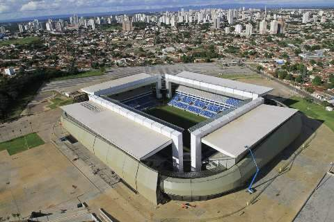 Bolsonaro confunde estados e diz que MS vai sediar Copa América