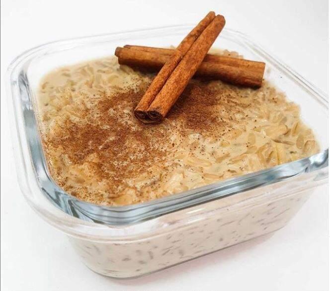 Receita menos calórica é sugestão da nutricionista Gabriela Marcelino. (Foto: Arquivo Pessoal)