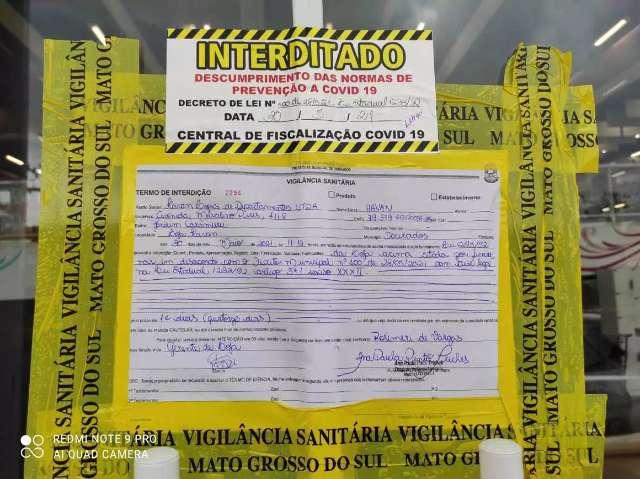 """Lockdown em Dourados faz rede social de prefeitura """"bombar"""""""