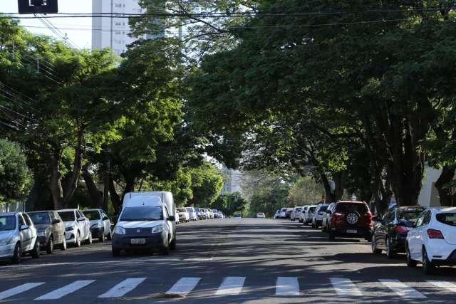 Tire uma foto e mostre no mapa qual a rua mais charmosa do seu bairro