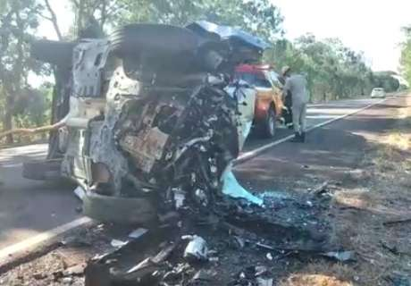 Nem família sabe motivo da viagem de rapaz morto em acidente com 3 vítimas