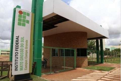 IFMS divulga classificação de inscritos nos cursos técnicos integrados