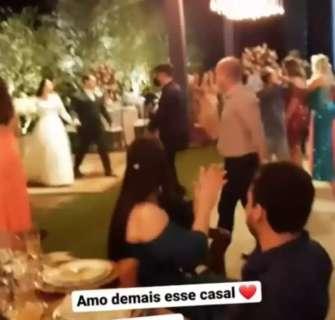 Mais 13 convidados de casamento são reconhecidos e multas passam de R$ 328 mil