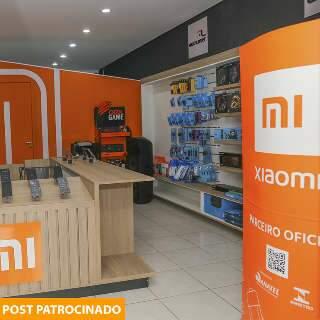 Campo Grande ganha loja parceira oficial da Xiaomi que parcela em até 36 vezes