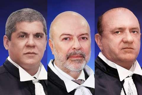 Auditores pedem afastamento de conselheiros do TCE investigados por corrupção