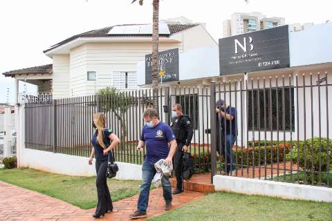 """Advogados são suspeitos de ajudar conselheiros do TCE a """"limpar"""" dinheiro sujo"""