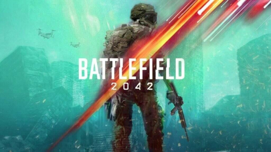 O game está sendo desenvolvido pelo estúdio DICE.