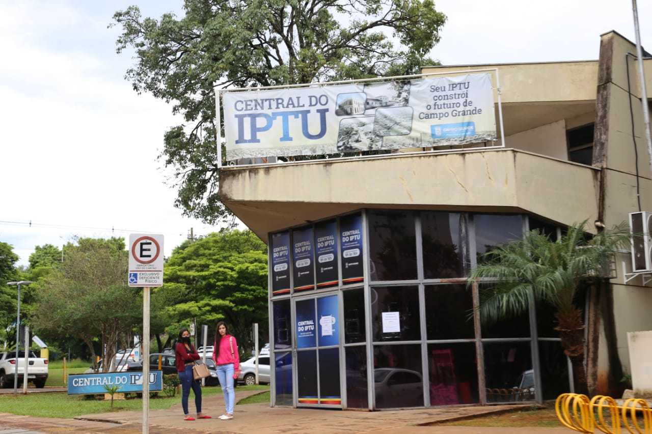 Central fica na Rua Arthur Jorge, nº 500 e atende das 8h às 16 horas, de segunda a sexta-feira (Foto: Paulo Francis)