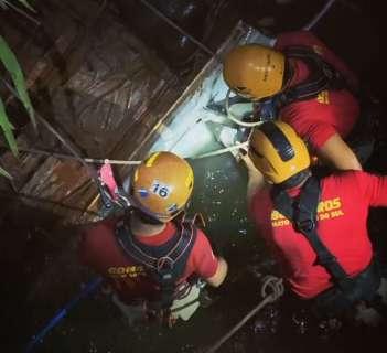 Motorista achado submerso em rio pode ter assassinado homem a 284 Km do local