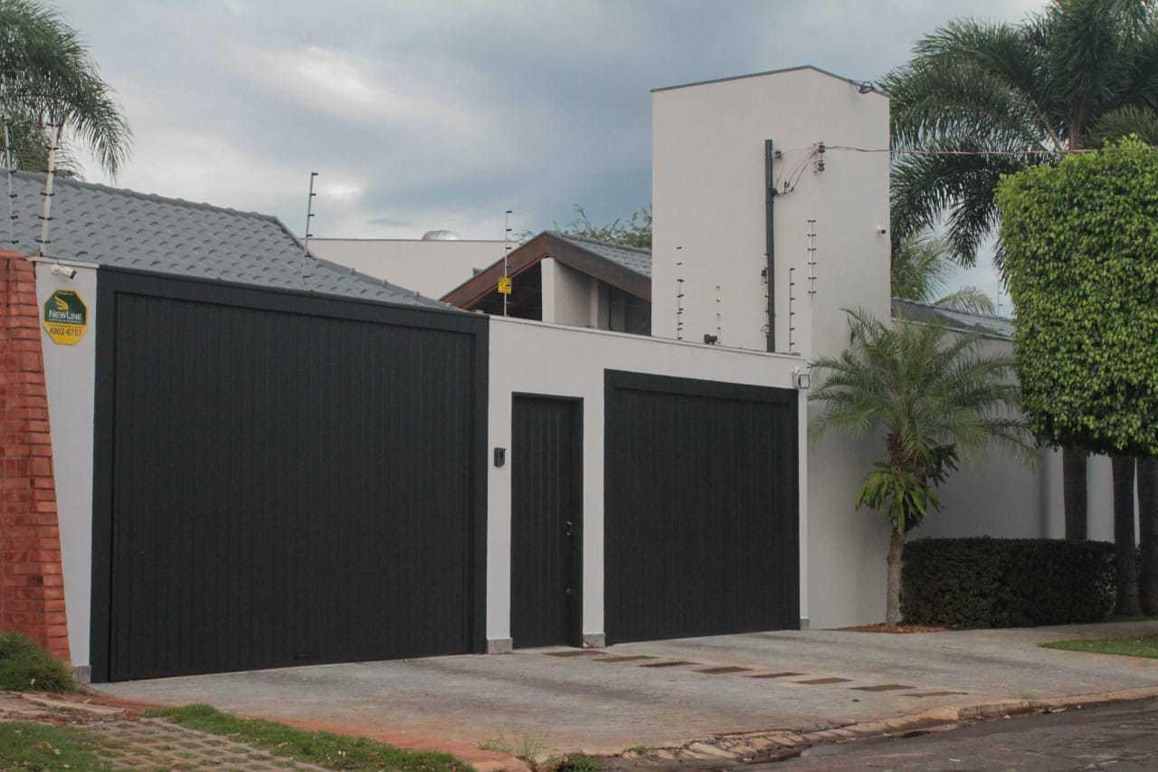 Conselheiro declarou a venda de imóvel por R$ 2,3 milhões, mas suspeita é de simulação. (Foto: Marcos Maluf)