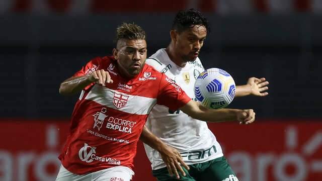 Copa do Brasil tem Palmeiras x CRB e mais 8 partidas nesta quarta-feira