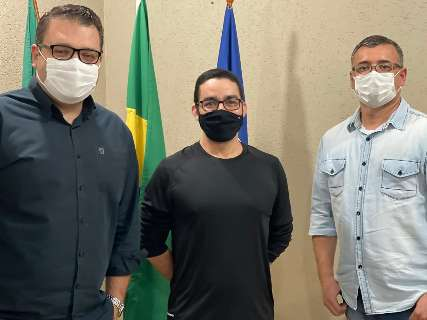 Em meio ao caos da pandemia, Dourados anuncia novo secretário de Saúde