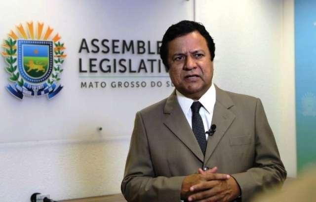 Agora deputado, petista se aposenta como servidor público