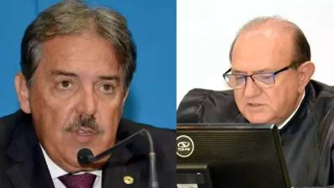"""Decisão do STJ lembra guerra por cargo vitalício no TCE e """"Cutucada no Osmar"""""""