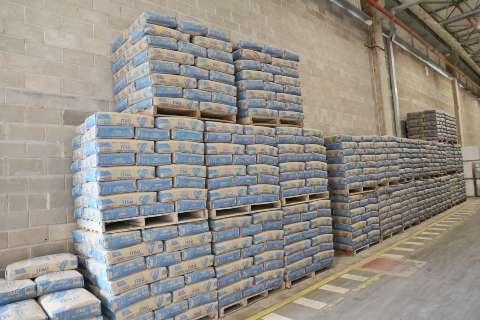 Lojas de materiais de construção podem abrir para atendimento