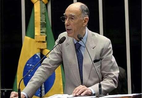 Morre em Brasiília o ex-vice-presidente Marco Maciel, aos 80 anos