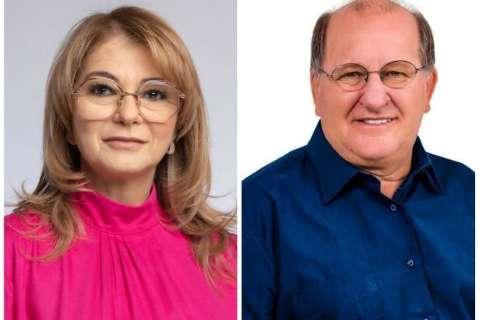 Eleição tranquila em Sidrolândia deve fechar com 20% de abstenção