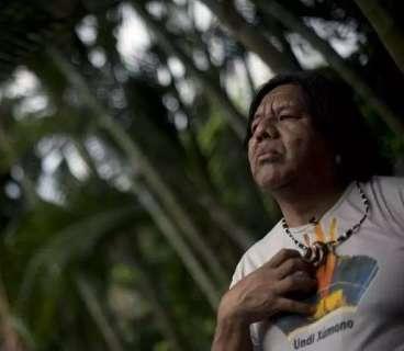 Criador dos Jogos Mundiais dos Povos Indígenas, Carlos Terena morre de covid