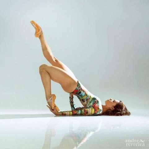 Renata Bardazzi desenvolveu o Bodydance Progress