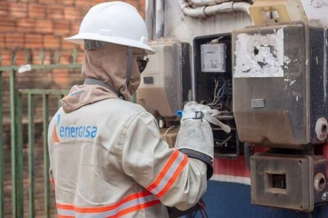 Relógios que medem energia elétrica serão periciados após decisão do TJMS da tarde desta quarta-feira (16) (Foto Divulgação)