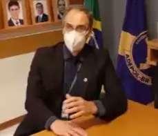 """Entidade nacional repudia ataque de """"Jamilzinho"""" a delegado"""