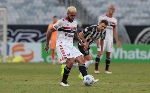 Rodada do Brasileirão tem São Paulo, Corinthians e Palmeiras em campo