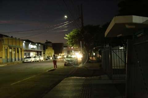 Após sequestro de enfermeira, funcionários cobram segurança perto de hospital
