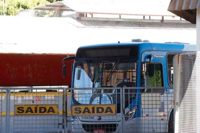 """Consórcio sugere que prefeitura custeie déficits para dar """"fôlego"""" ao transporte"""