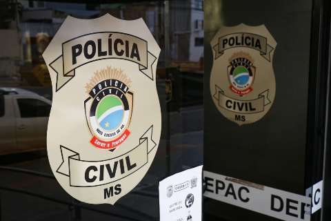 Ladrões usam máquina de cartão para assaltar no Monte Castelo