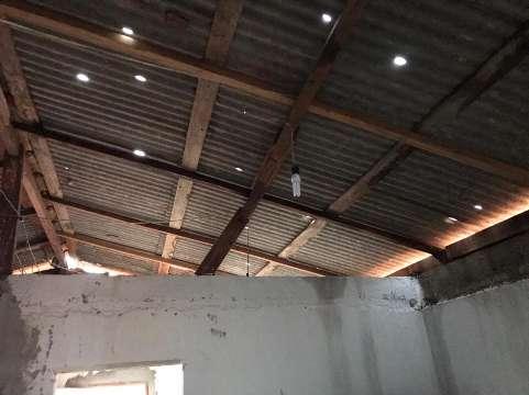 Governo declara situação de emergência de 180 dias após temporal de granizo