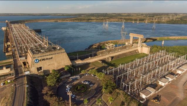 MPF pede R$ 5 milhões por risco de desaparecimento de peixes no Rio Paraná