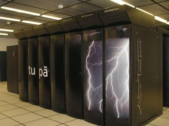 Substituição de supercomputador pode causar apagão de dados climáticos em MS