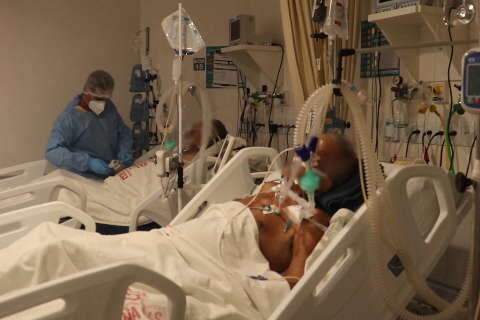 Com mais 48 mortes e 1.240 infecções, MS chega a 322.445 casos de covid