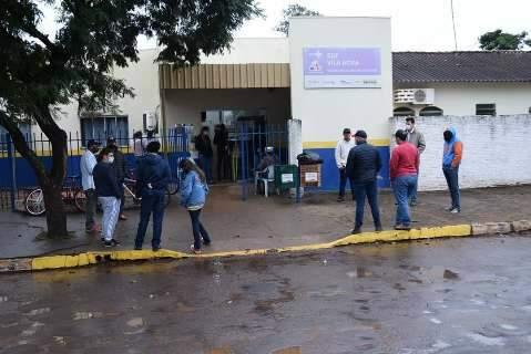 MP solicita informações sobre vacinação contra covid-19 em Iguatemi