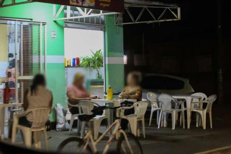 Restaurantes entram com nova ação de indenização contra 2 prefeituras e governo