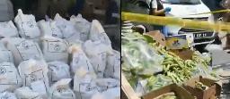 Turquia suspeita que R$ 40 milhões em cocaína são de ex-major de MS